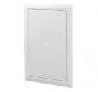 Ellenőrző ablak - műanyag 300x500