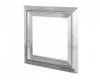 Ellenőrző ablak-gipszkartonba építhető DG 600x600