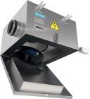 Vents KSB 100 K2 Hangszigetelt csőventilátor