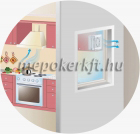 Vents 125 MAO1 Ablakventilátor
