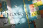 Vents 100 XT Axiális Fali Elszívó ventilátor  Időzitővel