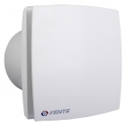 VENTS 150 LDATH Fali Axiális ventilátor választható színű előlappal  időzítővel párakapcsolóval