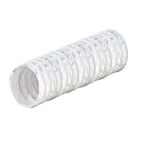 Műanyag flexibilis cső NA100 - 3m (660/102/3)