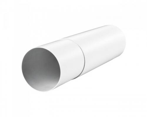 Átm.125mm PVC cső Teleszkópos 50cm-s (2805)