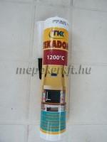 Tkk Tekaszil  hőálló tömítő 1200°C-ig