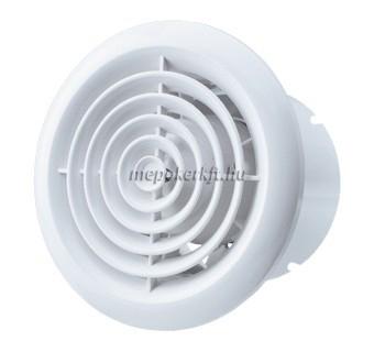 Vents 150 PF  Axiális Fali Elszívó ventilátor