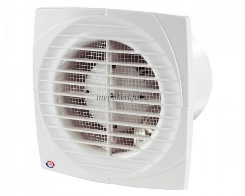 Vents 125 D Axiális  Fali Elszívó ventilátor