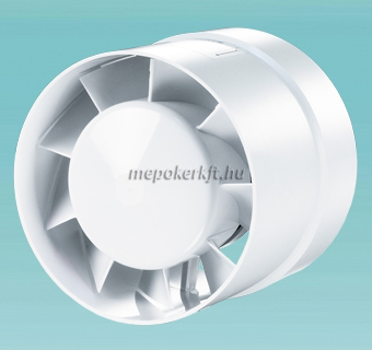 Vents 125 VKO csőventilátor
