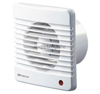 VENTS 125 M TP ventilátor Mozgásérzékelő időkapcsoló