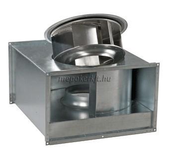 Vents VKP 2E 500x250 Légcsatorna ventilátor