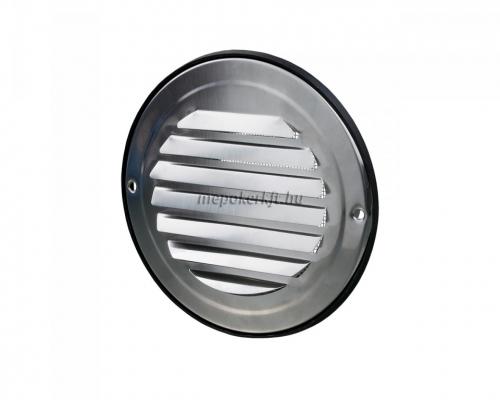 MVM 100 bVN rozsdamentes szellőzőrács