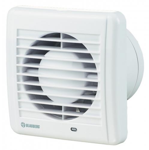 Blauberg aero still 150 H Csendes ventilátor időkapcsolóval páraérzékelővel szerelve