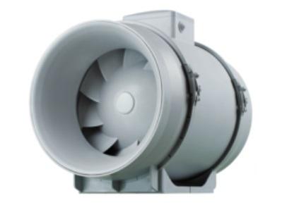 Vents TT Pro 160 ipari csőventilátor