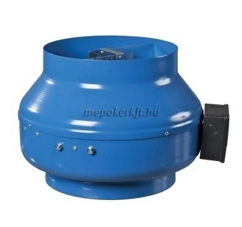 VENTS 450 VKM Centrifugális csőventilátor