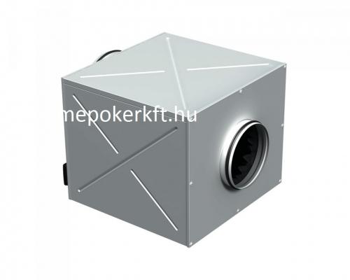 Vents KSD 4E 315 Hangszigetelt ventillátor