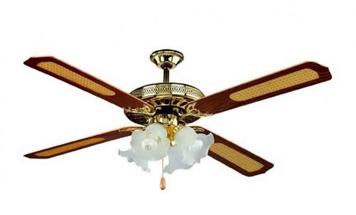 Mennyezeti ventilátor Vents SHD52-4C4L