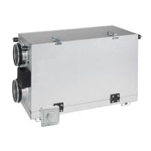 BLAUBERG Komfort Ultra EC L 350 Pro hővisszanyerős légkezelő