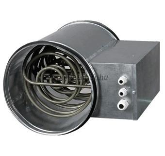 NK 150-2,4-1 elektromos fűtőelem