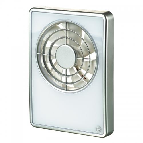 BLAUBERG SMART csendes 100/125  intelligens ventilátor távirányitóval