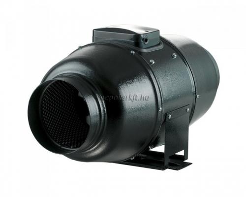 VENTS TT-SILENTA-M 160 EC Hang- és hőszigetelt csőventilátor