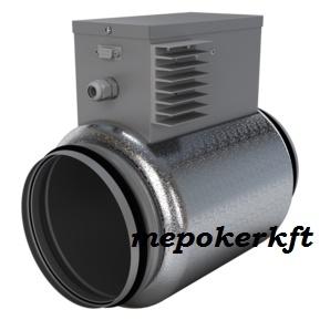 NKP-160-1,2-1 Elektromos fűtőelem VB PB légkezelőkhőz